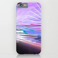 Night Light 66 iPhone 6 Slim Case