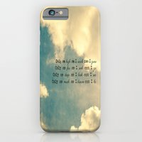 Only as much as I iPhone 6 Slim Case
