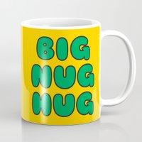BUG NUG HUG Mug