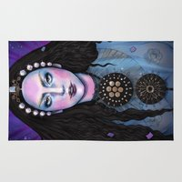 Galliano Applause Rug