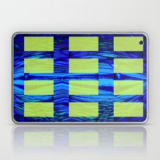 Caged Butterfly Laptop & iPad Skin