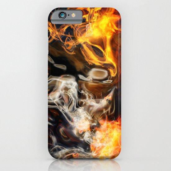 Art Nebula iPhone & iPod Case