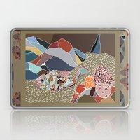 rockfish in situ Laptop & iPad Skin