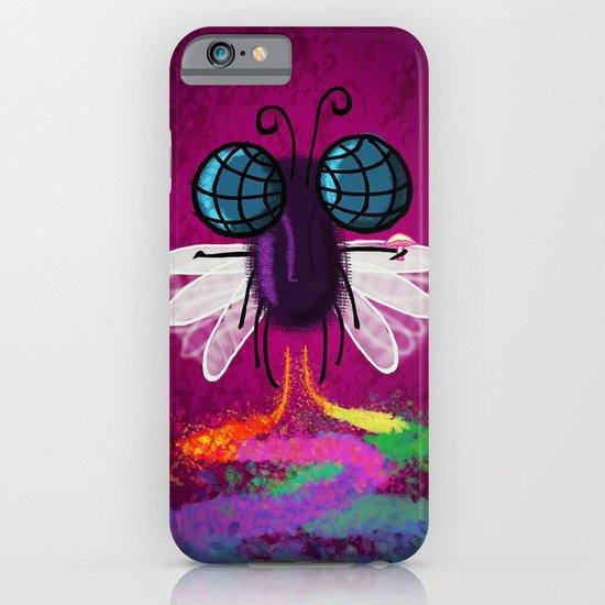 Moscadelica iPhone & iPod Case