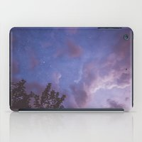 Before storm iPad Case