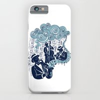 Got the Blues iPhone 6 Slim Case