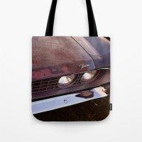 Gran Torino Tote Bag