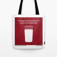 No138 My Inglourious Bas… Tote Bag