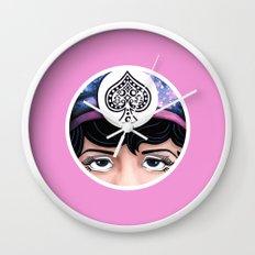 Clara Wall Clock