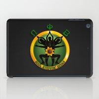 OPB Soul Steppin' Divas … iPad Case