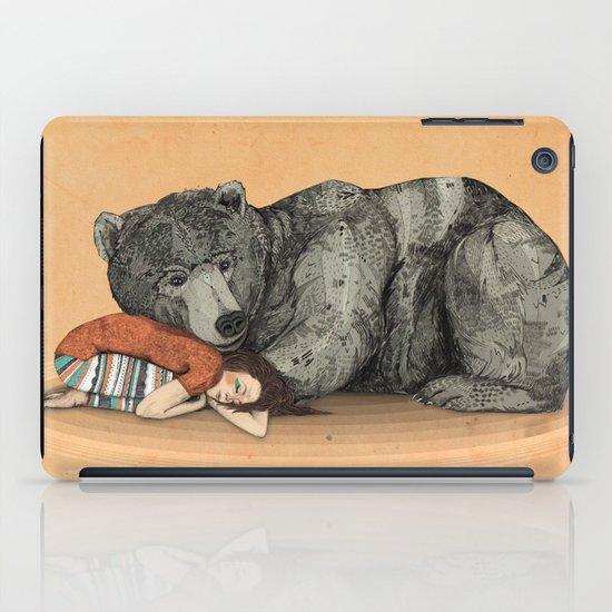 Huntress iPad Case