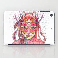spectrum (alter ego 2.0) iPad Case