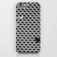 Abstract Wall iPhone 6 Slim Case