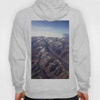 Beyond Andes Hoody