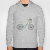 Summer Bicycle Hoody