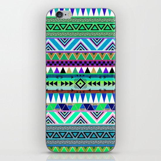OVERDOSE|ESODREVO iPhone & iPod Skin