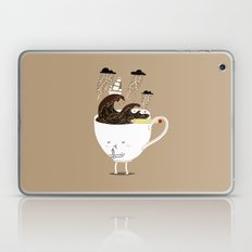 Brainstorming Coffee Laptop & iPad Skin