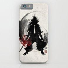 Corporate Samurai Slim Case iPhone 6s