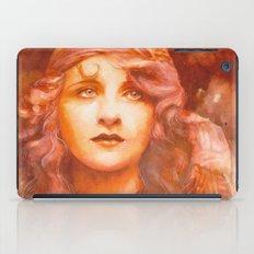 I wish you were here iPad Case