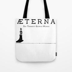 Æterna Tote Bag