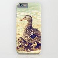 A Family Affair iPhone 6 Slim Case