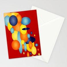 Retro Show Off!  Stationery Cards