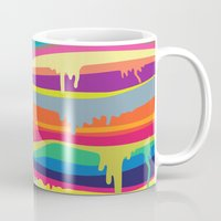 The Melting Mug