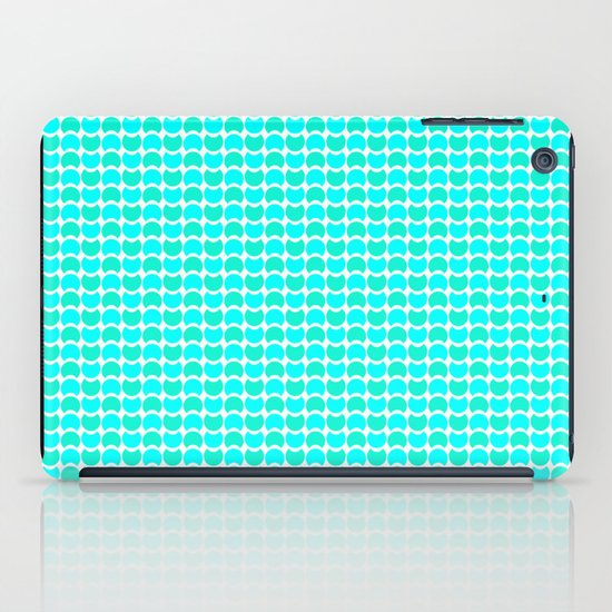 HobNob Sea Small iPad Case