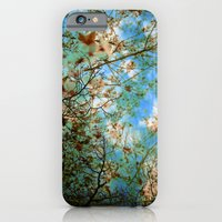 iPhone & iPod Case featuring Cotton Candy by Suzanne Kurilla