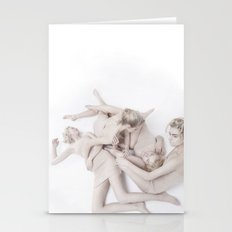 Pale Bodies Stationery Cards