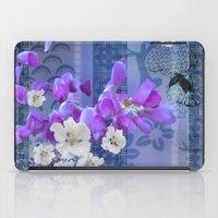 Hummingbird iPad Case