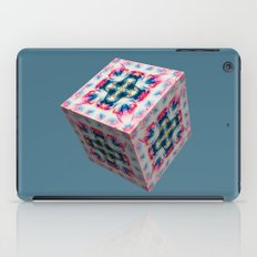 Smoke 3D 2 iPad Case
