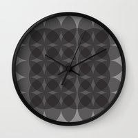 What Goes Around, Comes … Wall Clock