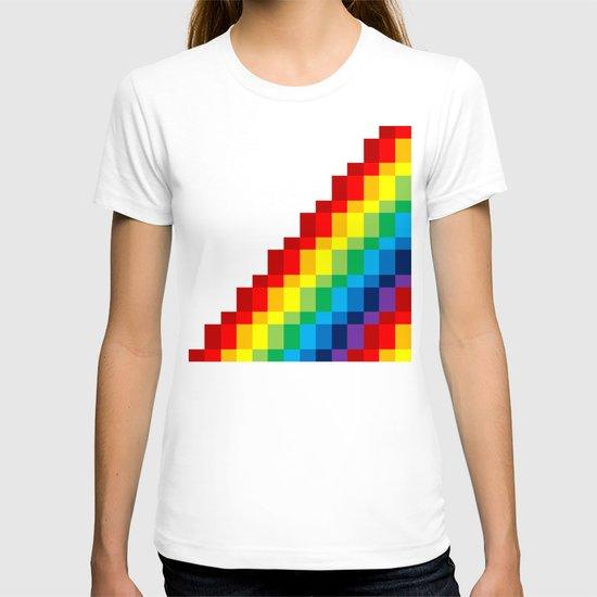 Fuzz Line #3 T-shirt