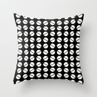 Fortuyn Pattern Throw Pillow