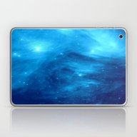 Laptop & iPad Skin featuring NebUla by 2sweet4words Designs