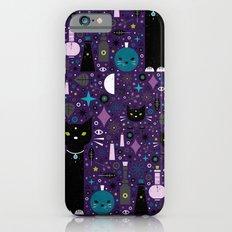 Halloween Kittens  Slim Case iPhone 6s
