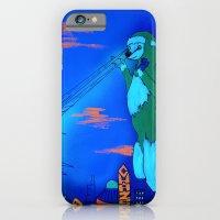 Do what you do, Za-boo-ma-foo iPhone 6 Slim Case
