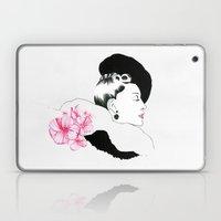 Helen Laptop & iPad Skin