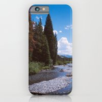 Hope is a River iPhone 6 Slim Case