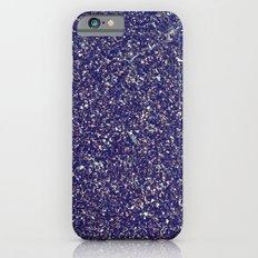 Black Sand III (Rose) iPhone 6s Slim Case