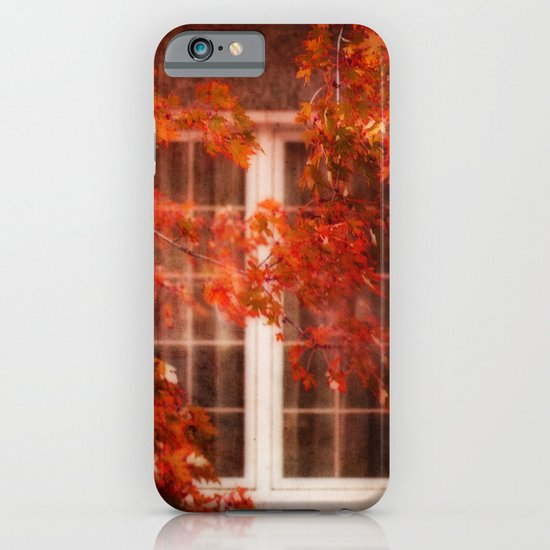 Red October iPhone & iPod Case