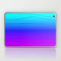 State Of Zanity Laptop & iPad Skin