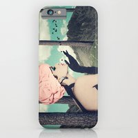 iPhone & iPod Case featuring Breathless by Douglas Hale