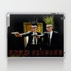 PUNK FICTION V3 - 022 Laptop & iPad Skin