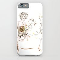 The Magical Chest iPhone 6 Slim Case