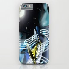 Music Man iPhone 6s Slim Case