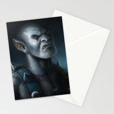 ThunderCats Collection - Panthro Stationery Cards