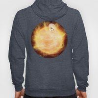Lost In A Space / Sunlio… Hoody