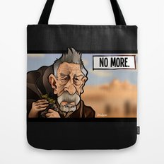 No More Tote Bag